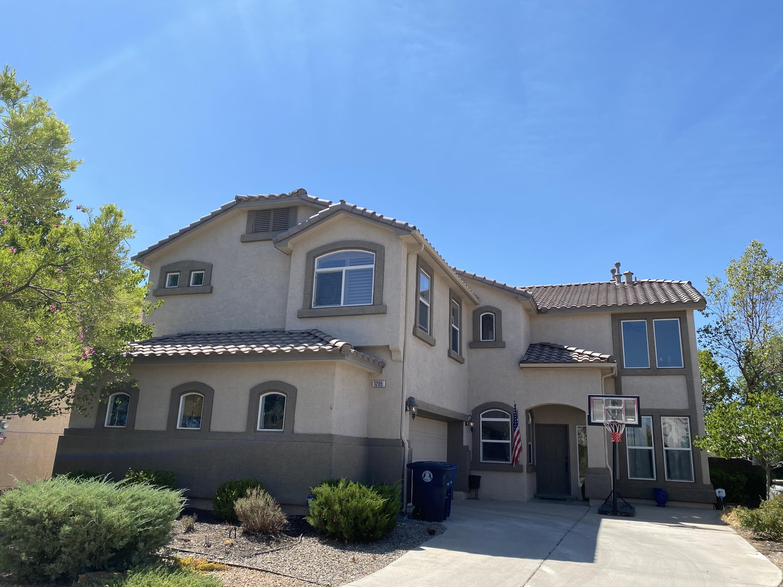 1205 DIAMONDBACK Drive NE Property Photo - Albuquerque, NM real estate listing
