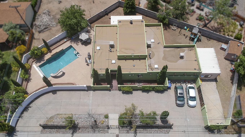 4000 CONSTITUTION Avenue NE Property Photo - Albuquerque, NM real estate listing