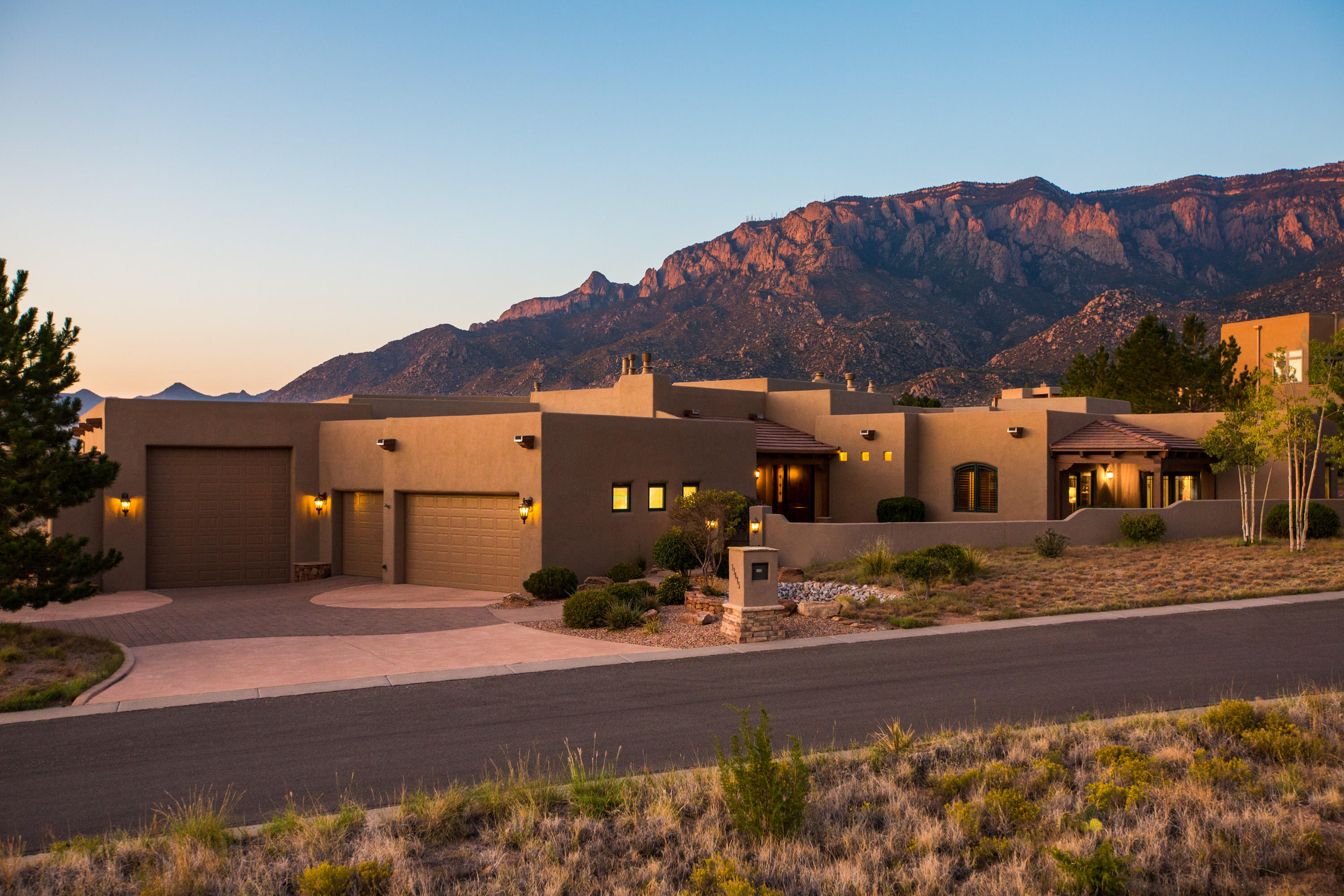 13615 QUAKING ASPEN Place NE Property Photo - Albuquerque, NM real estate listing