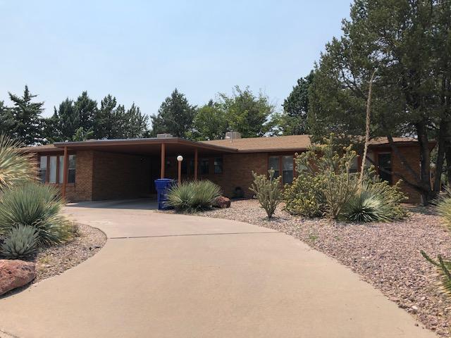501 Mesa Drive Property Photo - Socorro, NM real estate listing