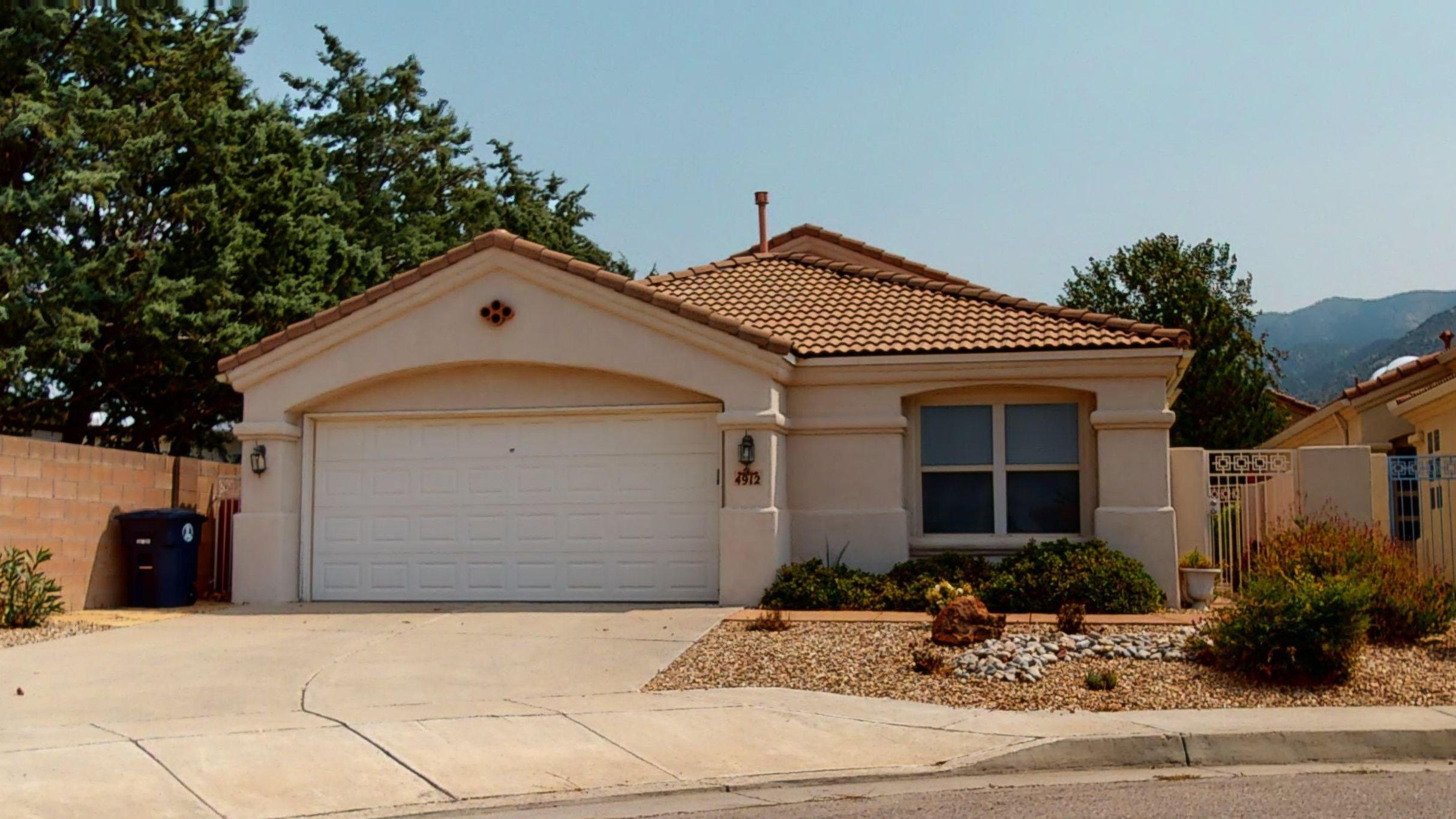4912 Skyline Ridge Court Ne Property Photo