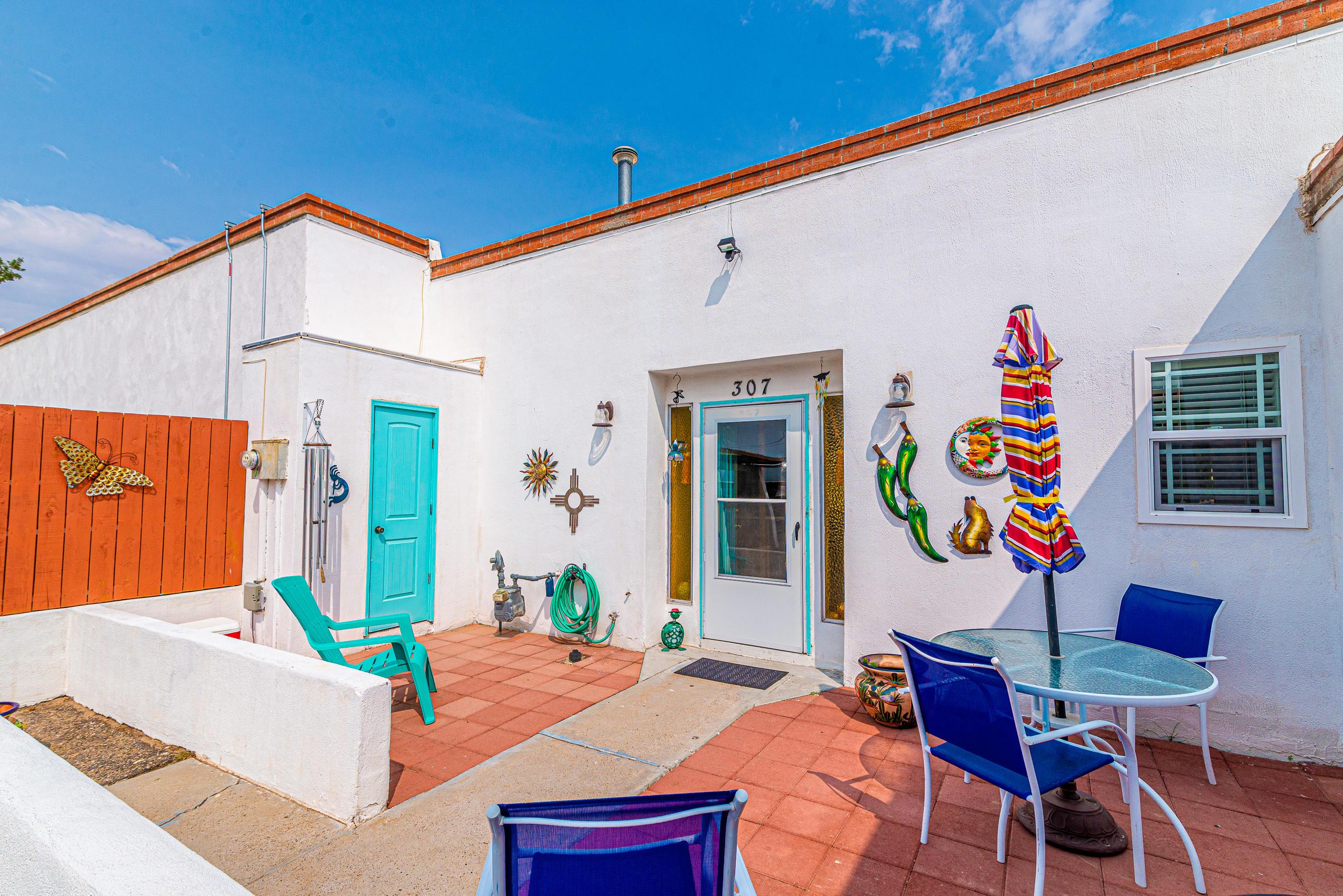 307 Horizon Vista Boulevard Property Photo - Rio Communities, NM real estate listing