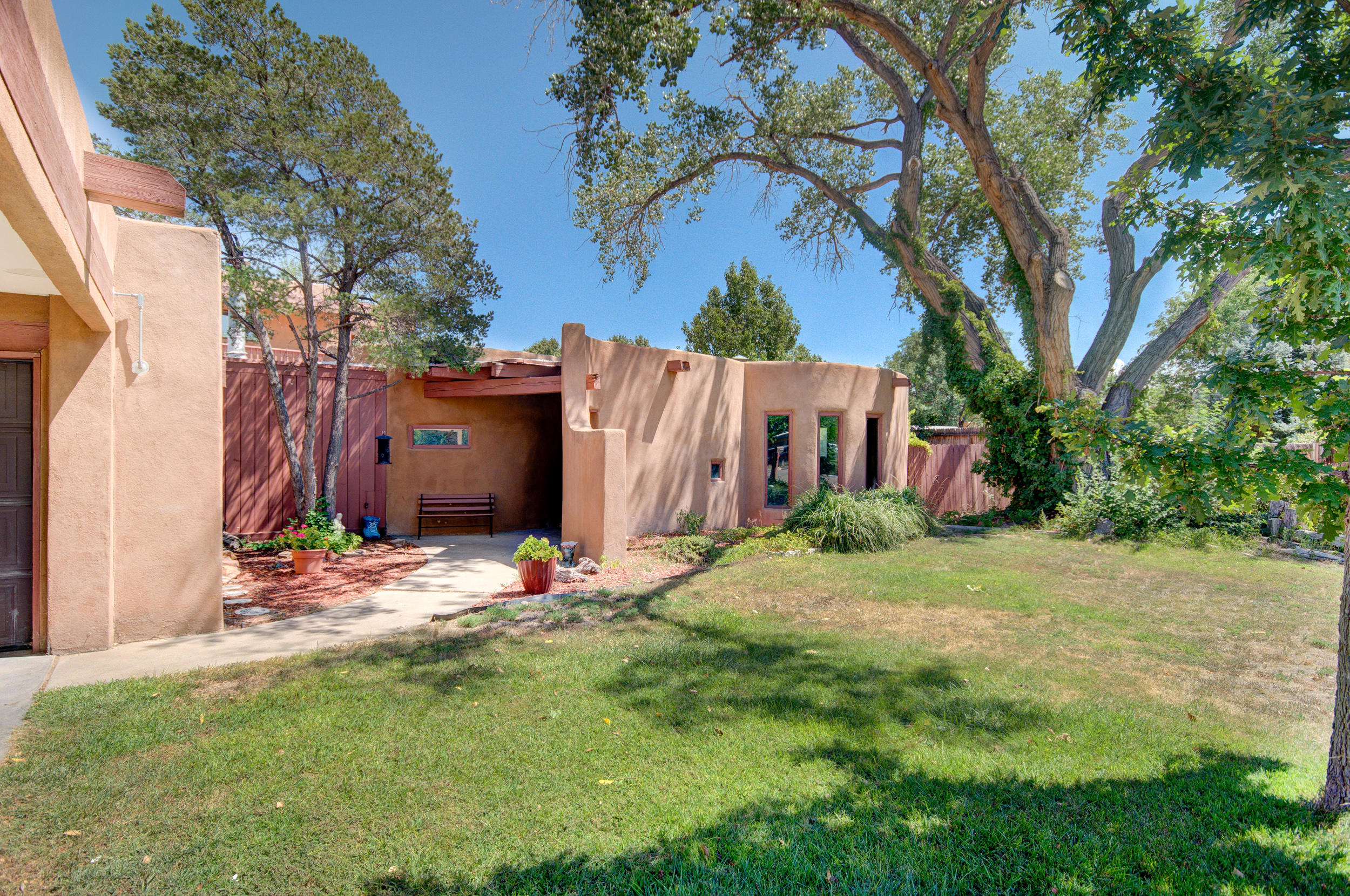 3212 Calle De Estella NW Property Photo - Albuquerque, NM real estate listing