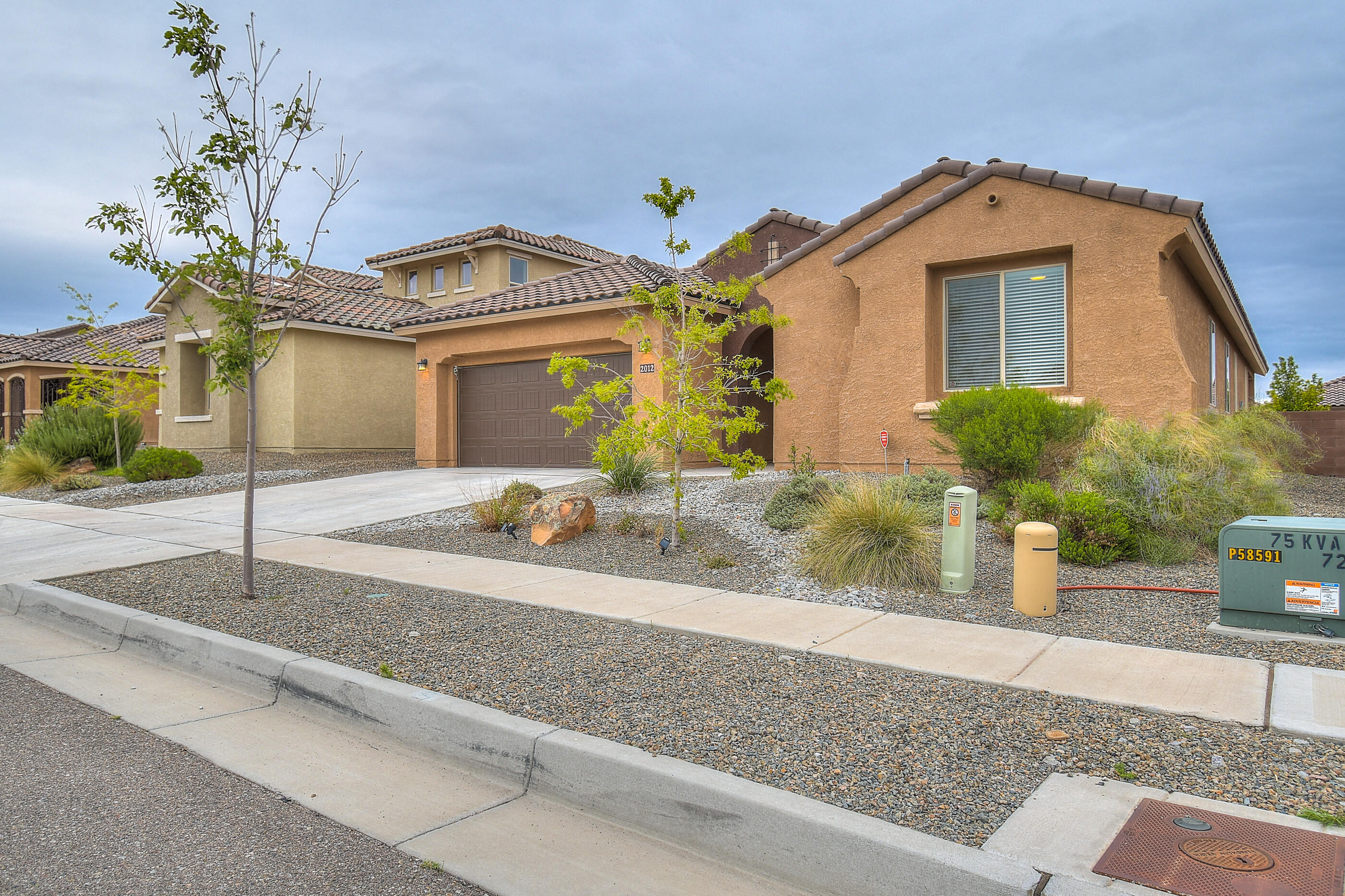 2012 ABO CANYON Drive NW Property Photo - Albuquerque, NM real estate listing