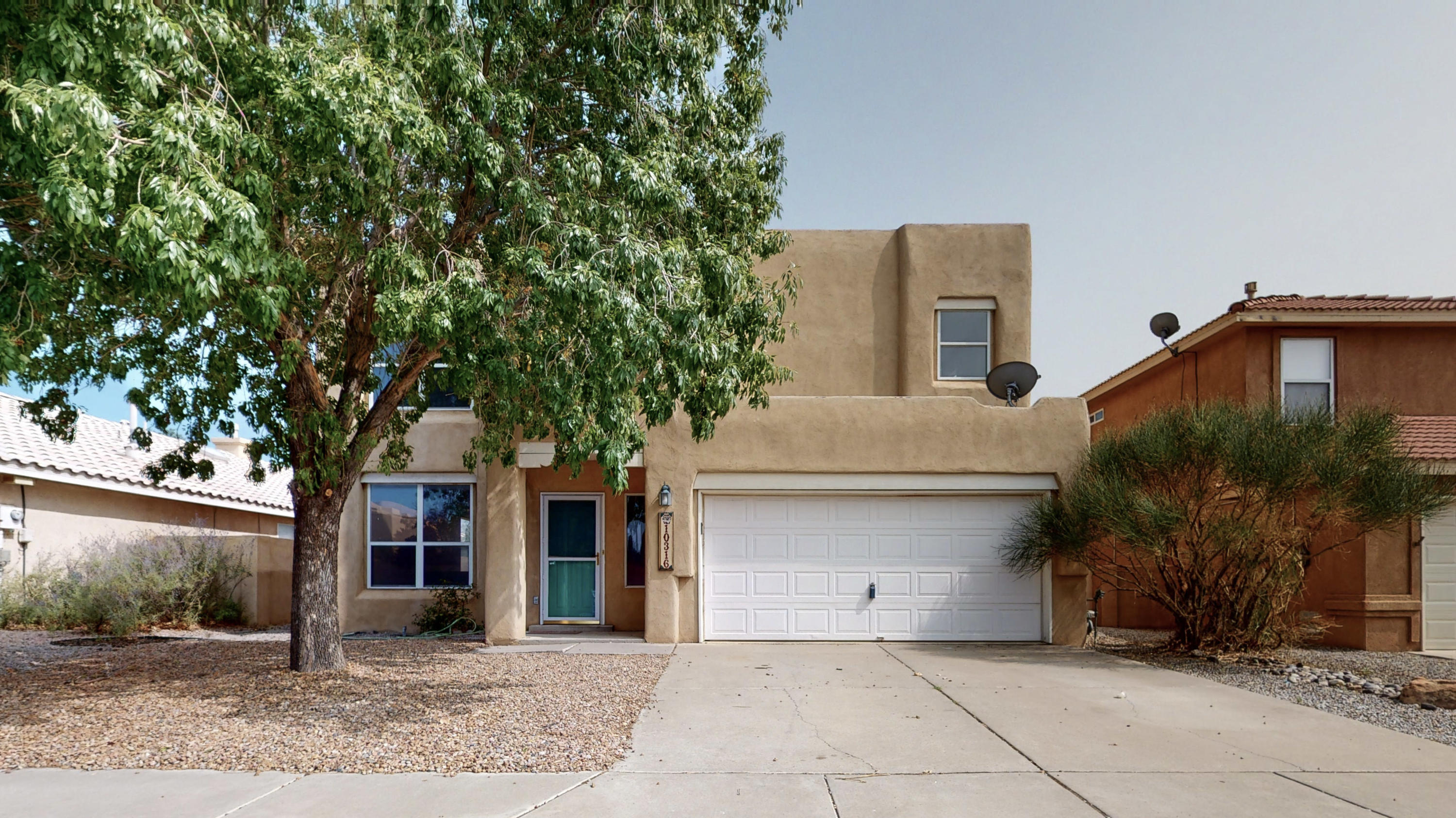 10316 AUTUMN SAGE Drive NW Property Photo - Albuquerque, NM real estate listing