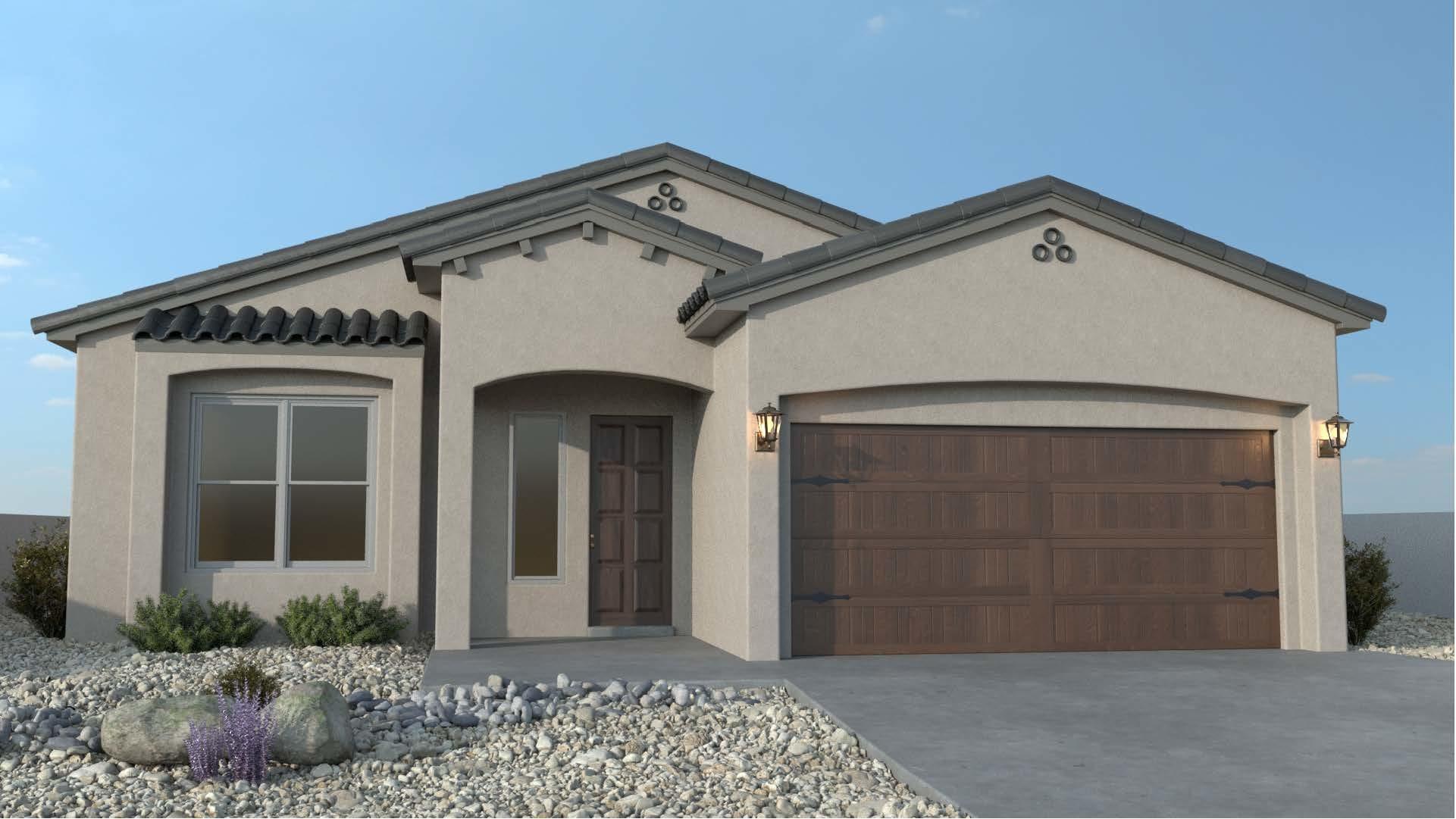4045 Mountain Trail Trail NE Property Photo - Rio Rancho, NM real estate listing