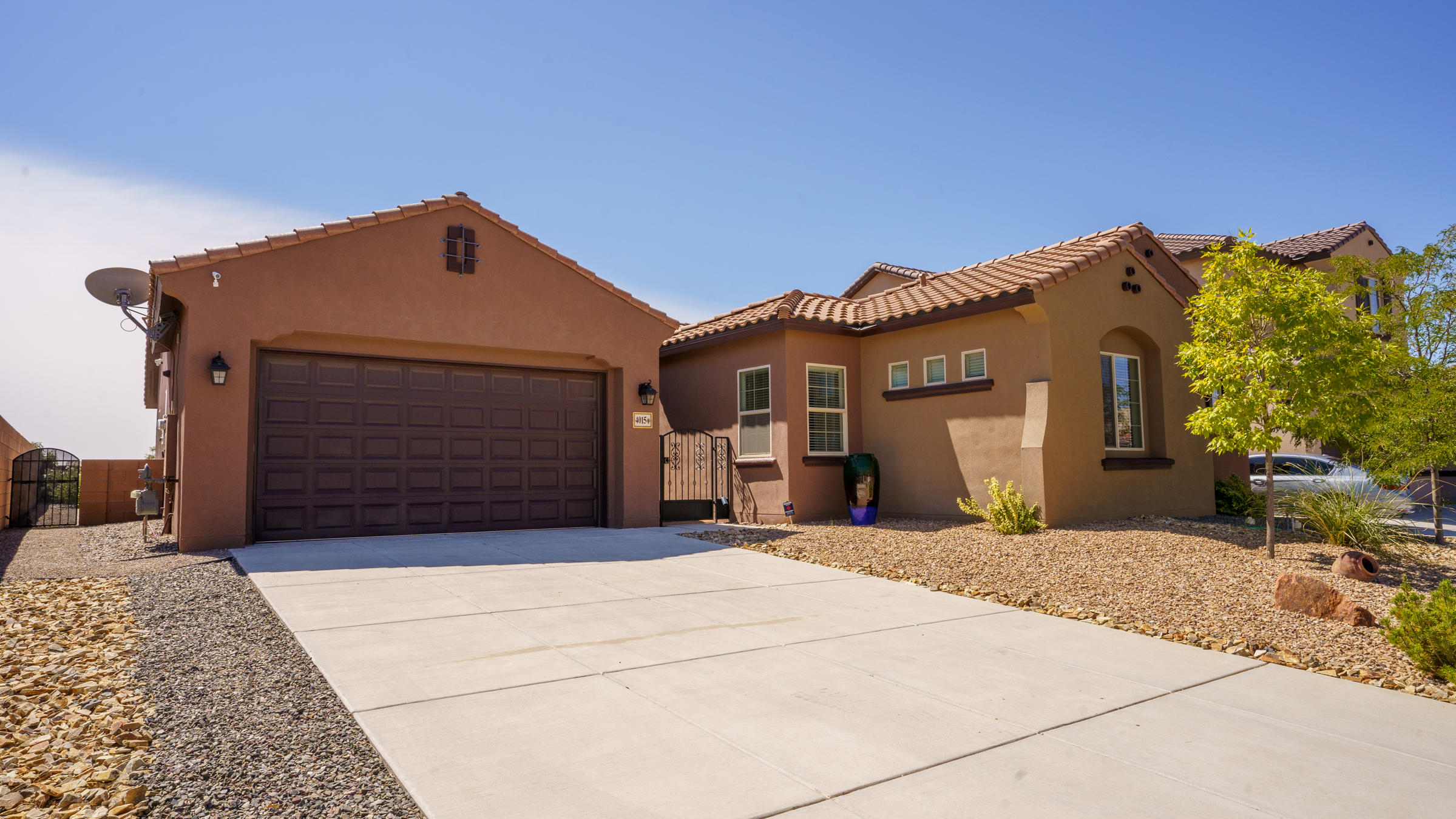 4015 PLAZA COLINA Lane NE Property Photo - Rio Rancho, NM real estate listing