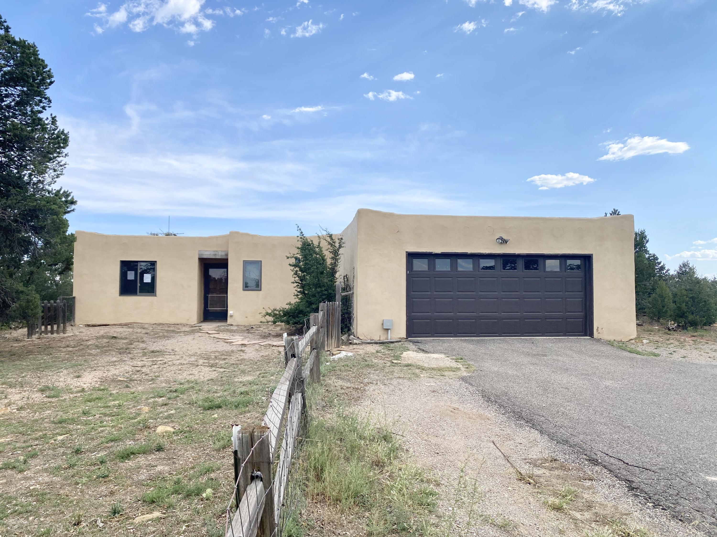 168 Pinon Trail Property Photo - Cedar Crest, NM real estate listing
