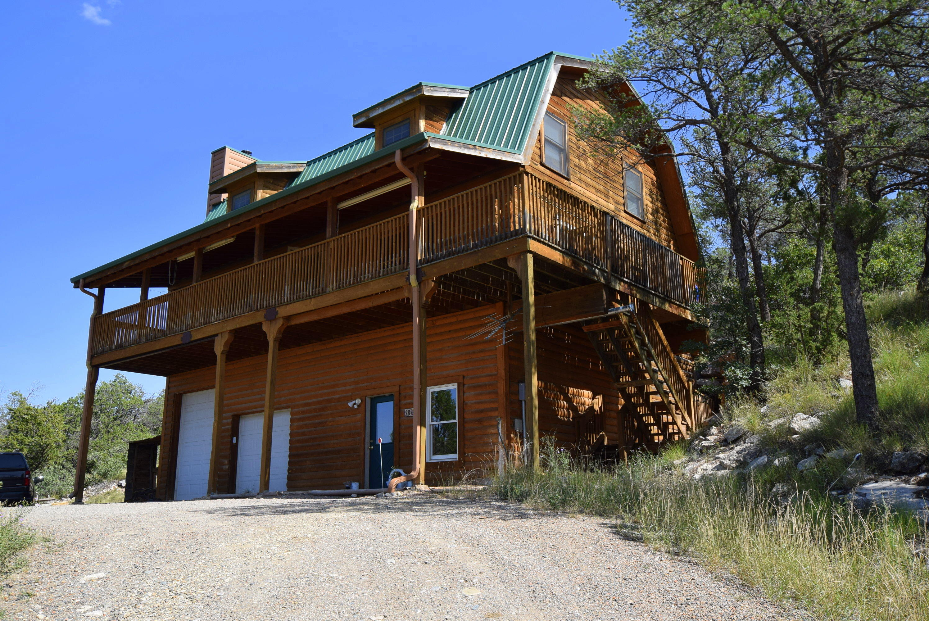 28 CAMINO ESTRIBOR Property Photo - Edgewood, NM real estate listing