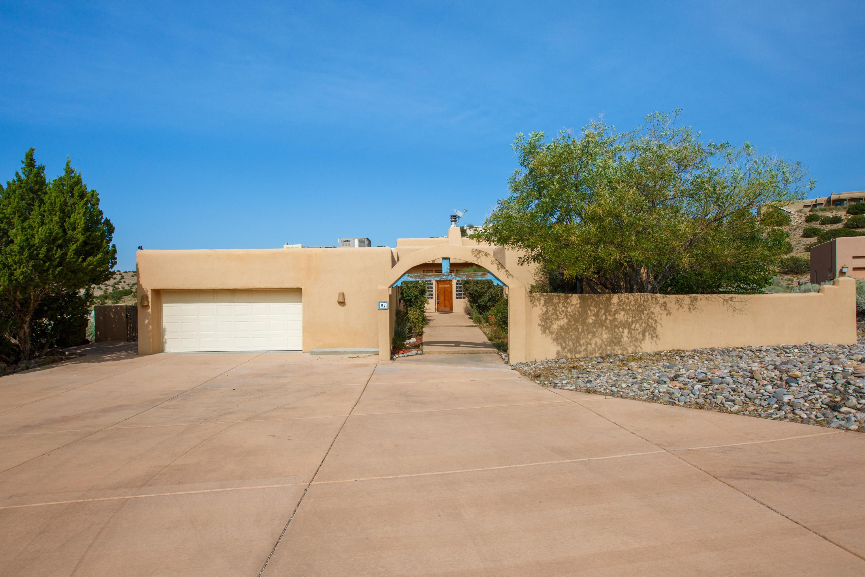 7 Cienega Canyon Road Property Photo