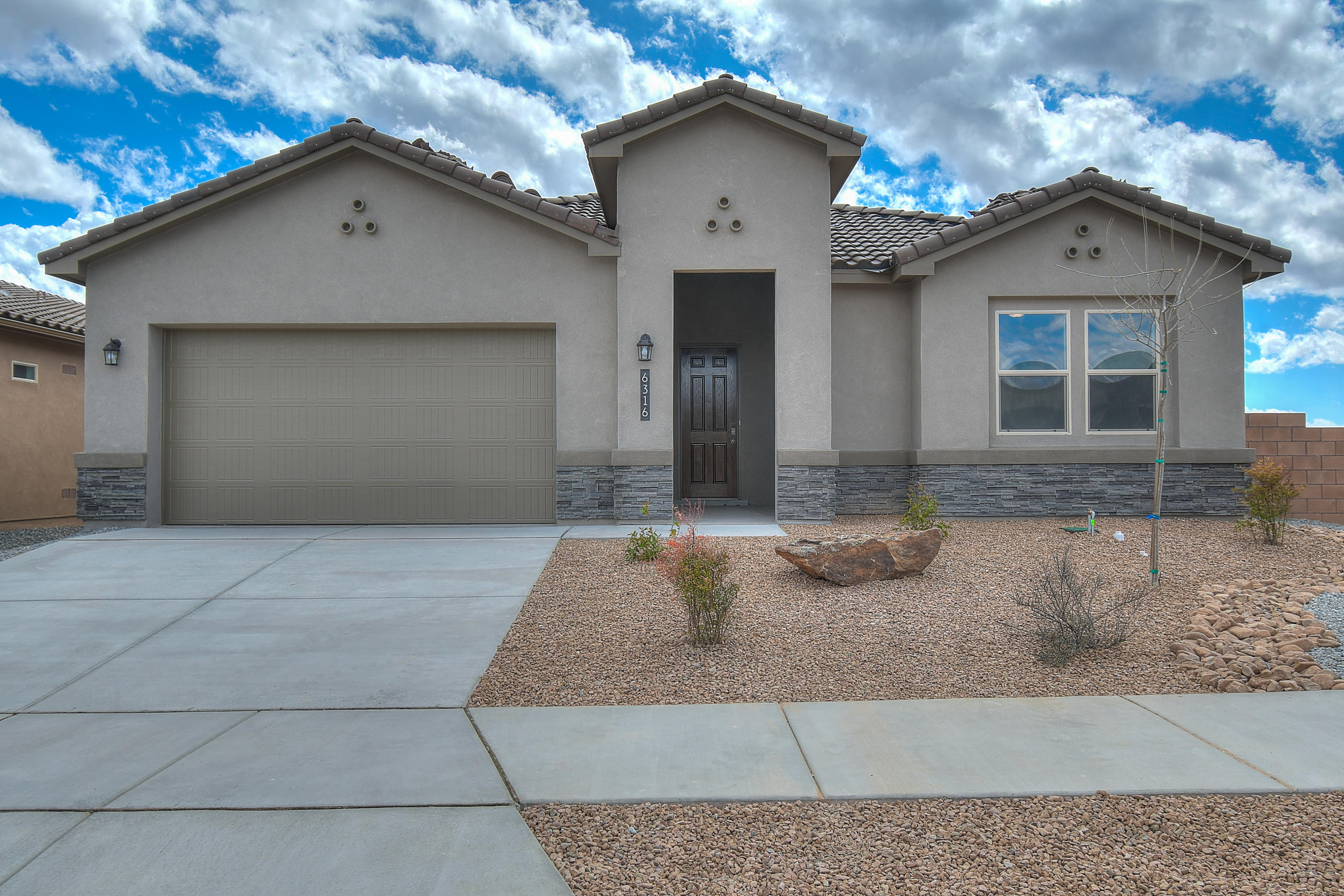 6116 Goldenseal Court NW Property Photo - Albuquerque, NM real estate listing