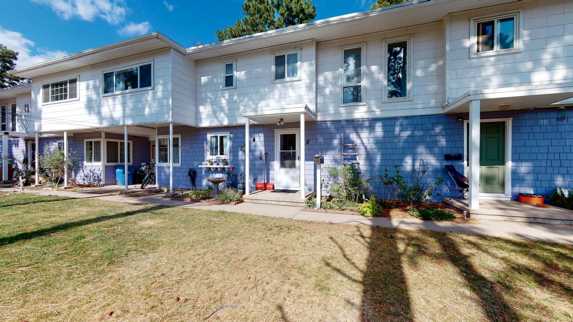 4256 URBAN Street #B Property Photo - Los Alamos, NM real estate listing