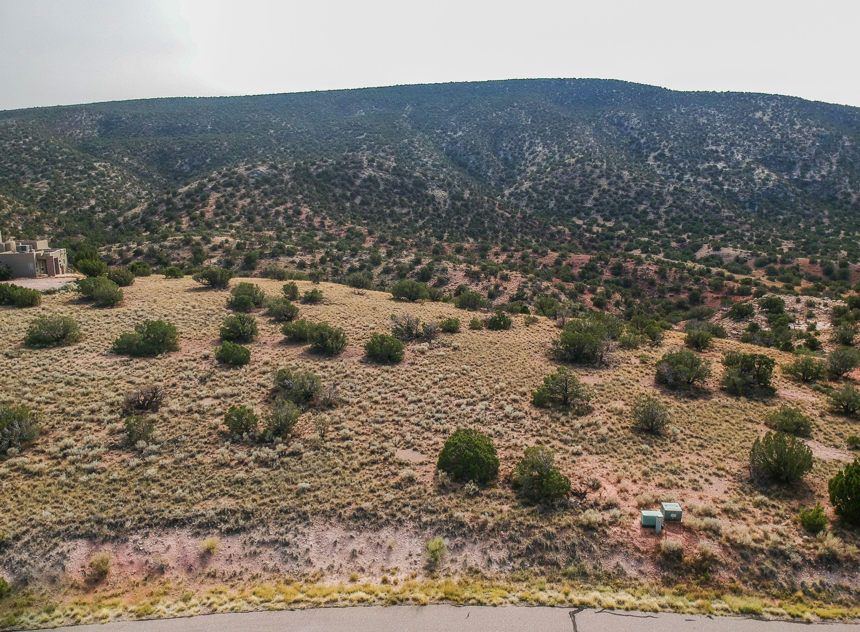 107 BUFFALO RIDGE Court Property Photo - Placitas, NM real estate listing