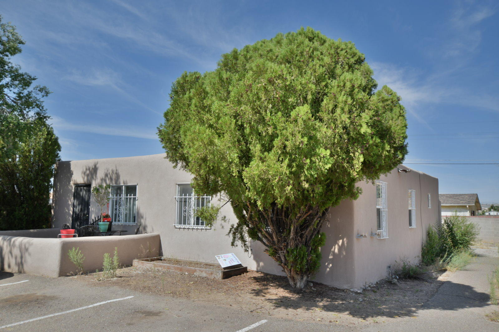 5817 Central Avenue NW Property Photo - Albuquerque, NM real estate listing