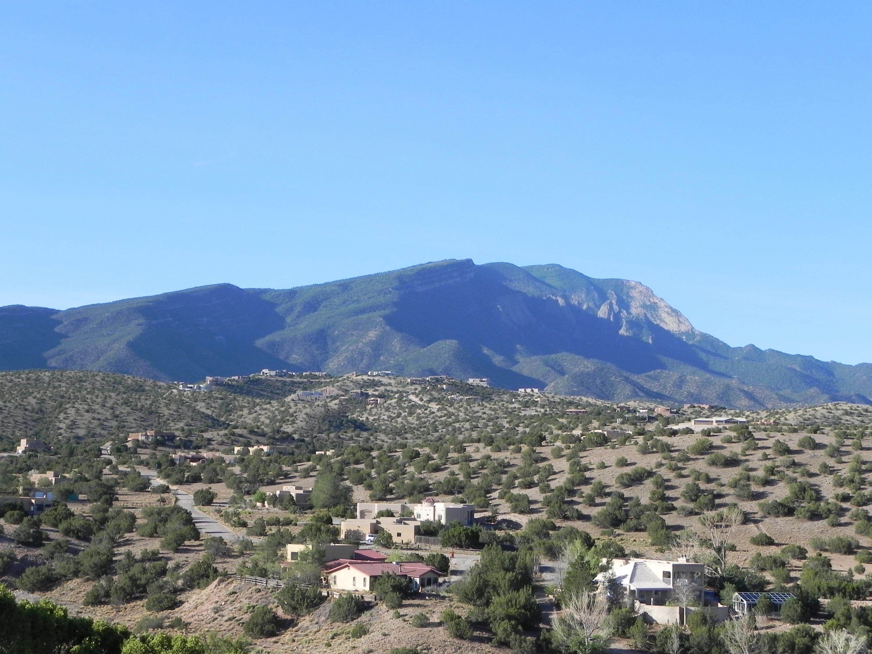 5 WINDMILL Court Property Photo - Placitas, NM real estate listing