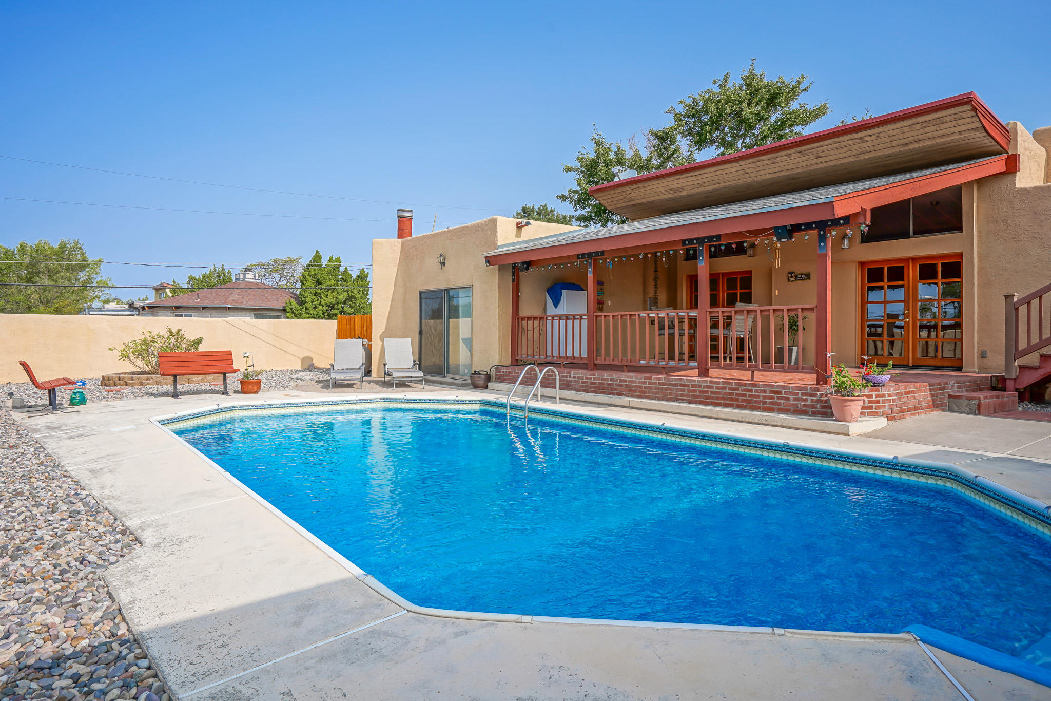 14326 OAKWOOD Place NE Property Photo - Albuquerque, NM real estate listing