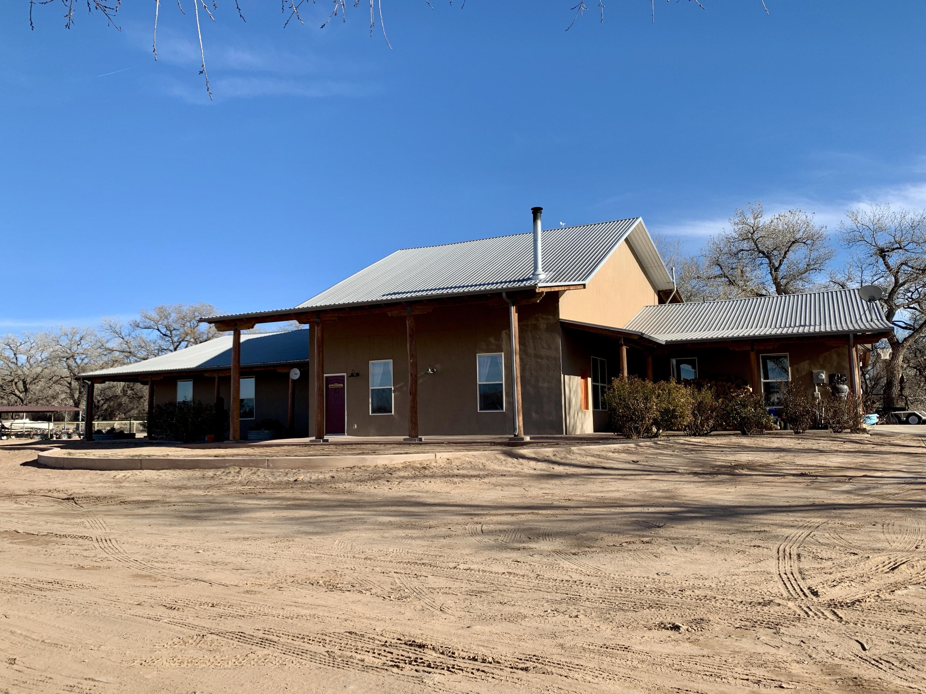 38 PINO Road Property Photo - Bosque, NM real estate listing