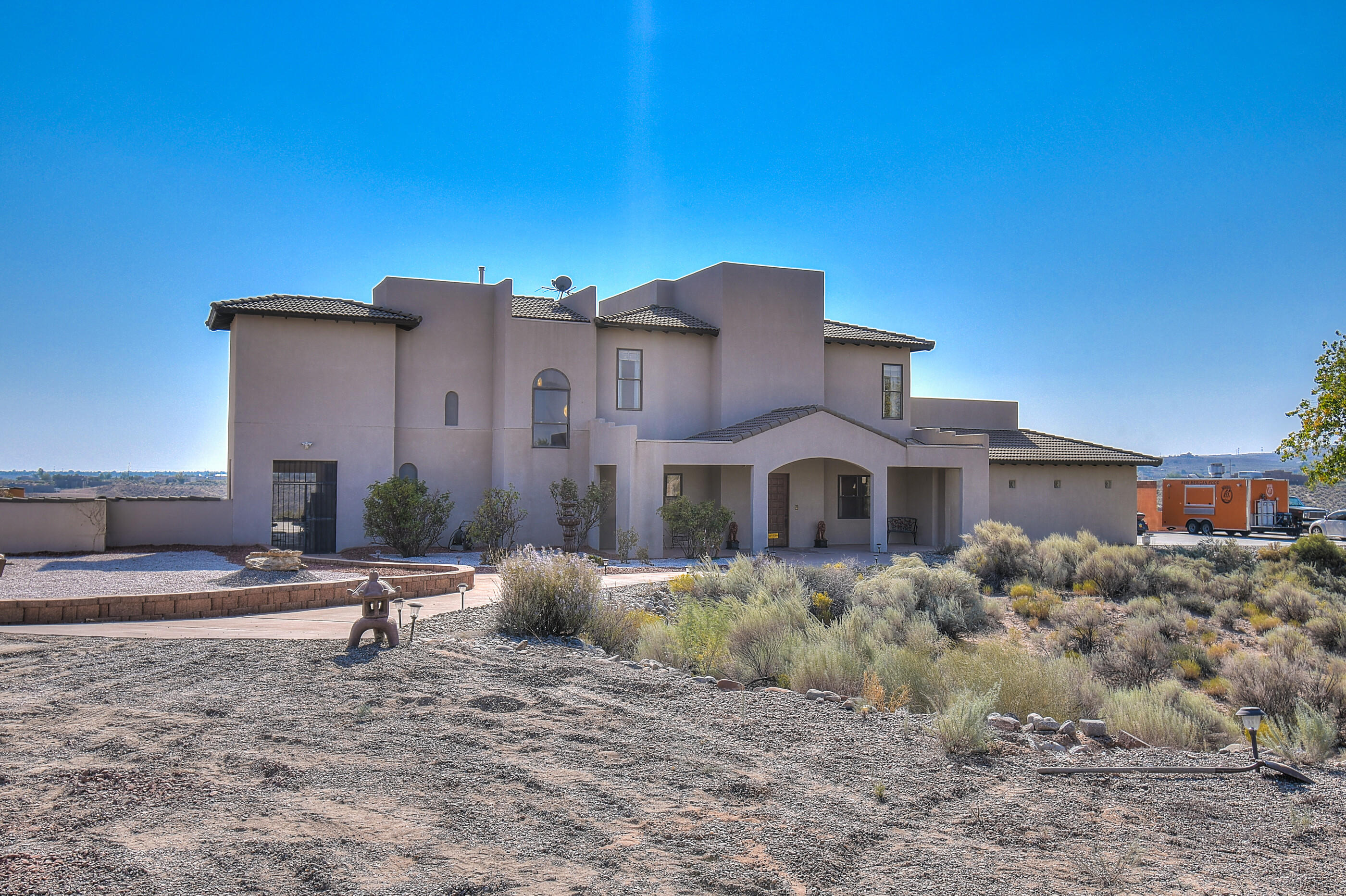 1401 BRIDGER Road NE Property Photo - Rio Rancho, NM real estate listing