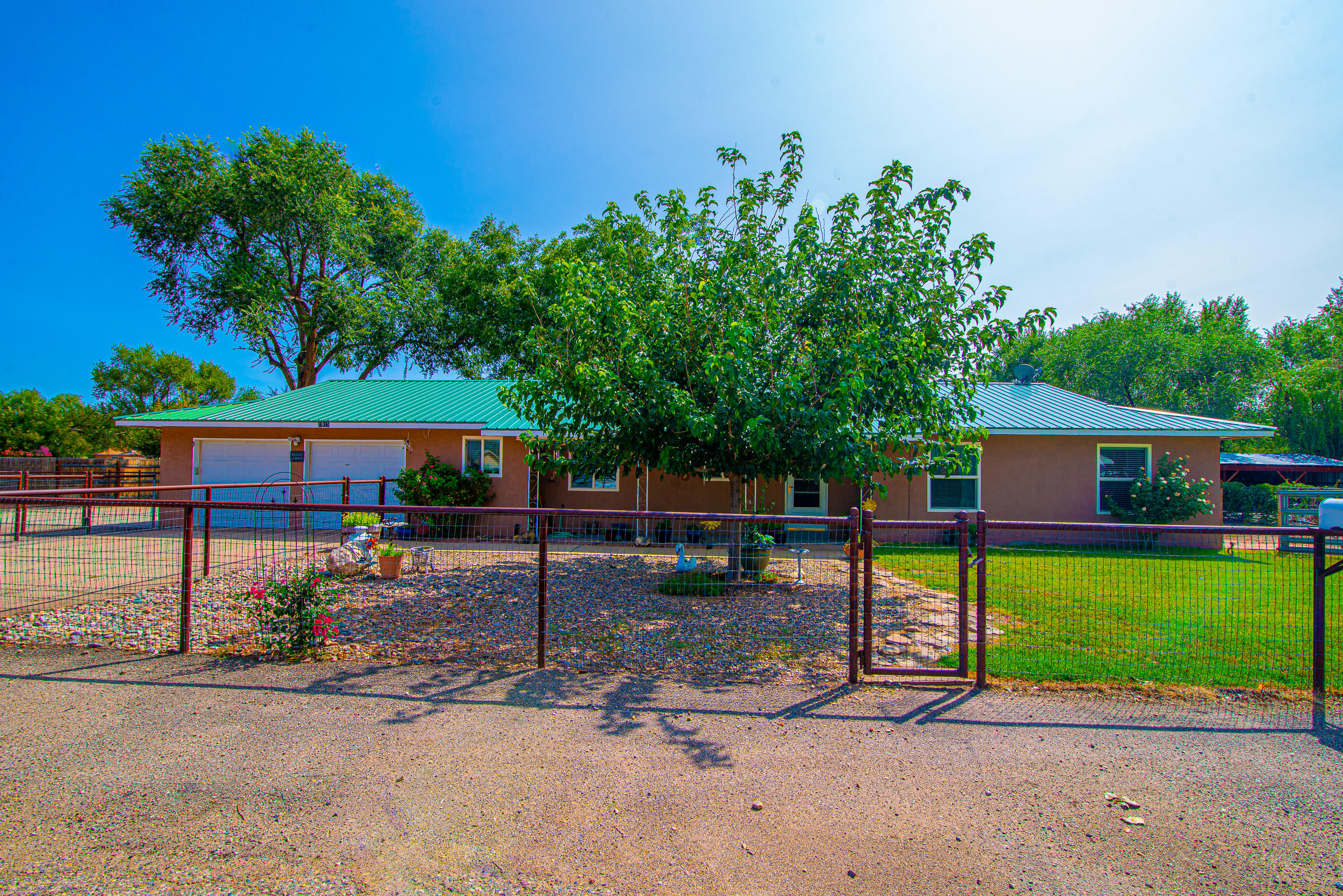 1915 EL DORADO Loop Property Photo - Bosque Farms, NM real estate listing