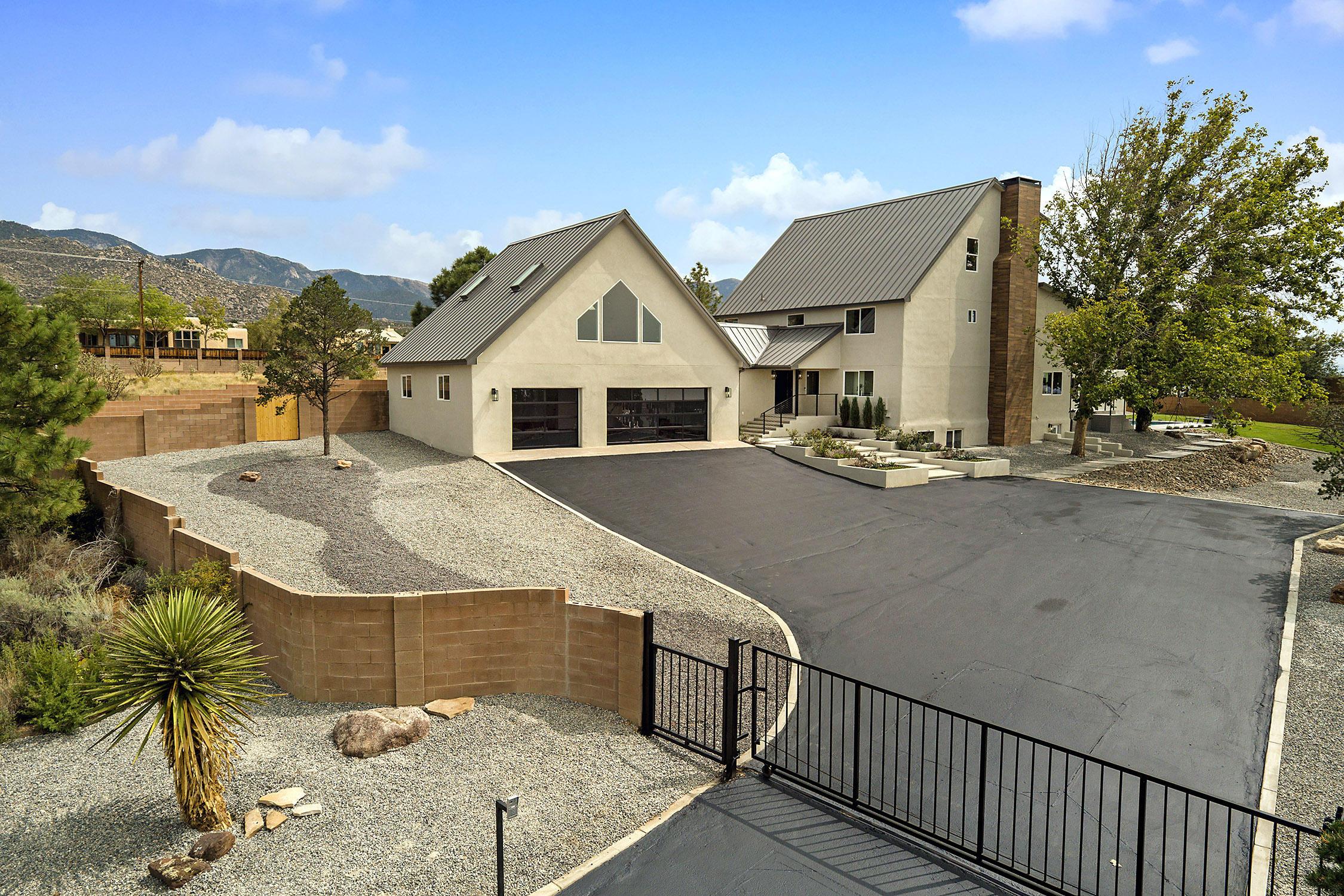 12512 MODESTO Avenue NE Property Photo - Albuquerque, NM real estate listing