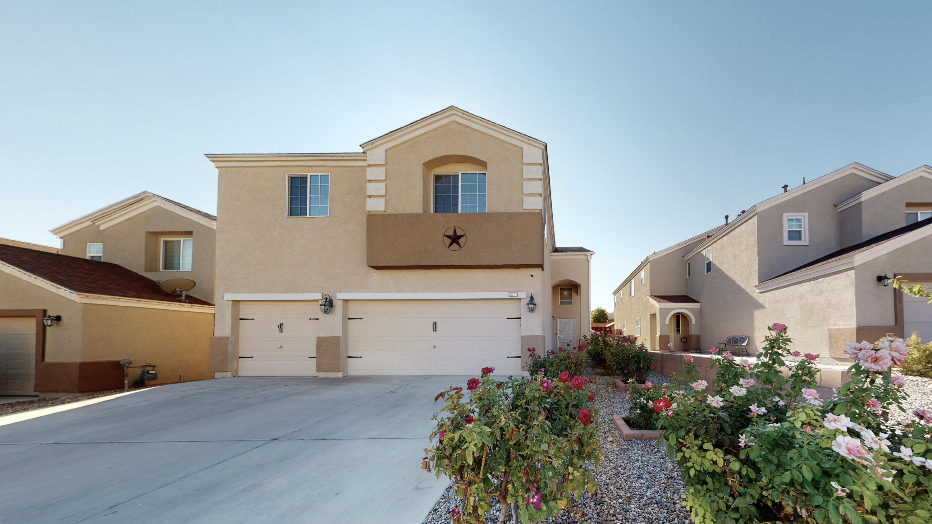 2817 BACO NOIR Drive SW Property Photo - Albuquerque, NM real estate listing