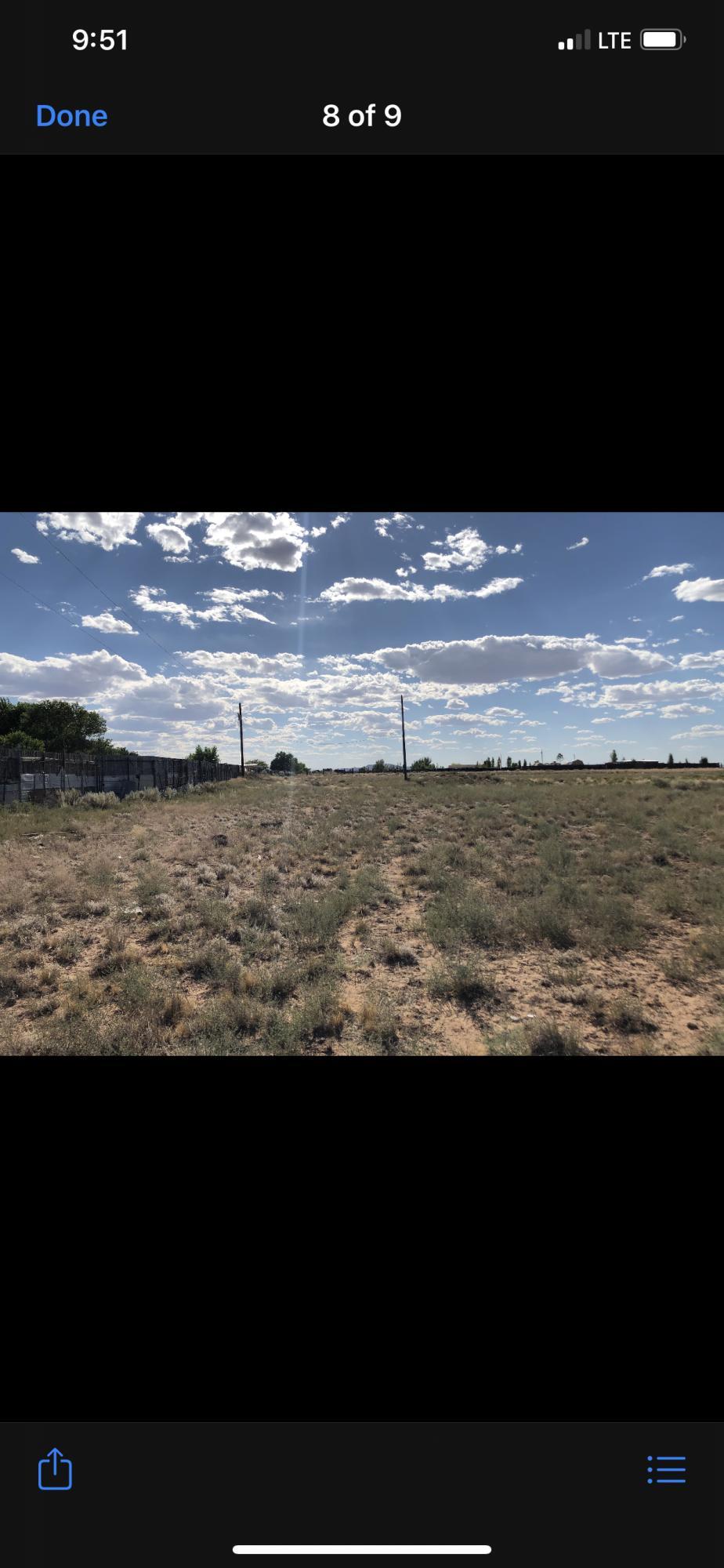 0 U15 B 4 Tract 33A Property Photo - Los Lunas, NM real estate listing