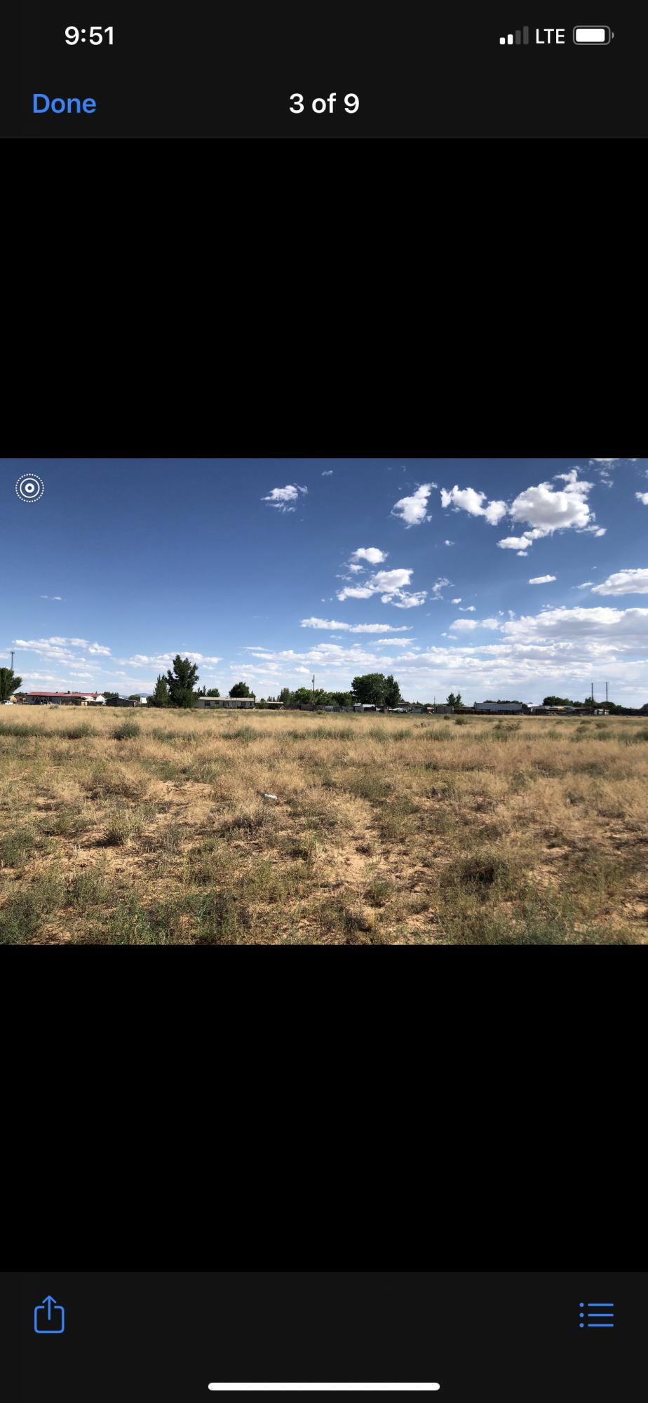0 U15 B 4 Tract 34A Property Photo - Los Lunas, NM real estate listing