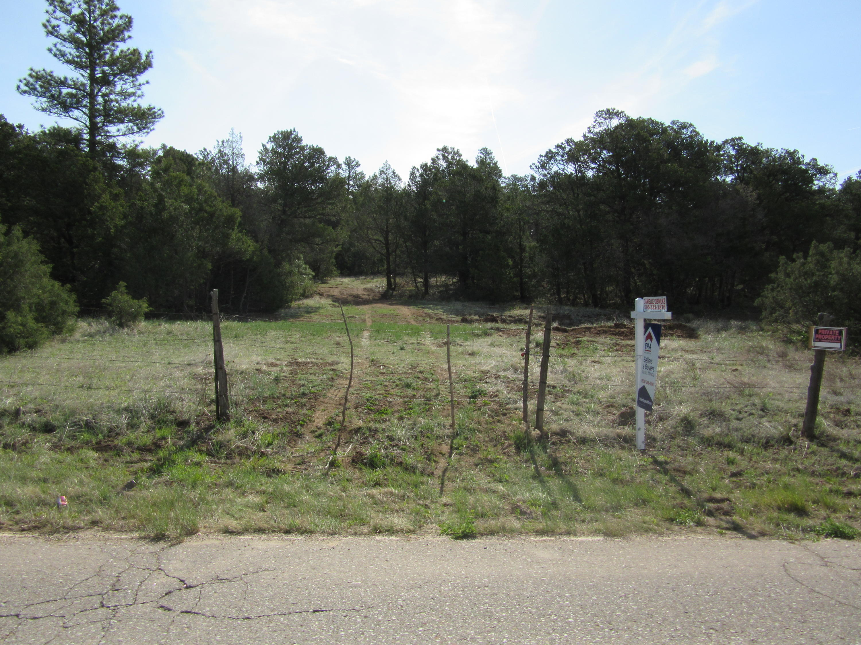 Gonzales Land Division Real Estate Listings Main Image