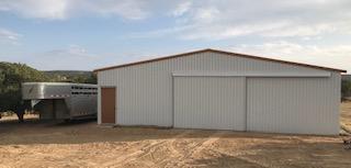 258 Blackwood Road Property Photo - Prewitt, NM real estate listing
