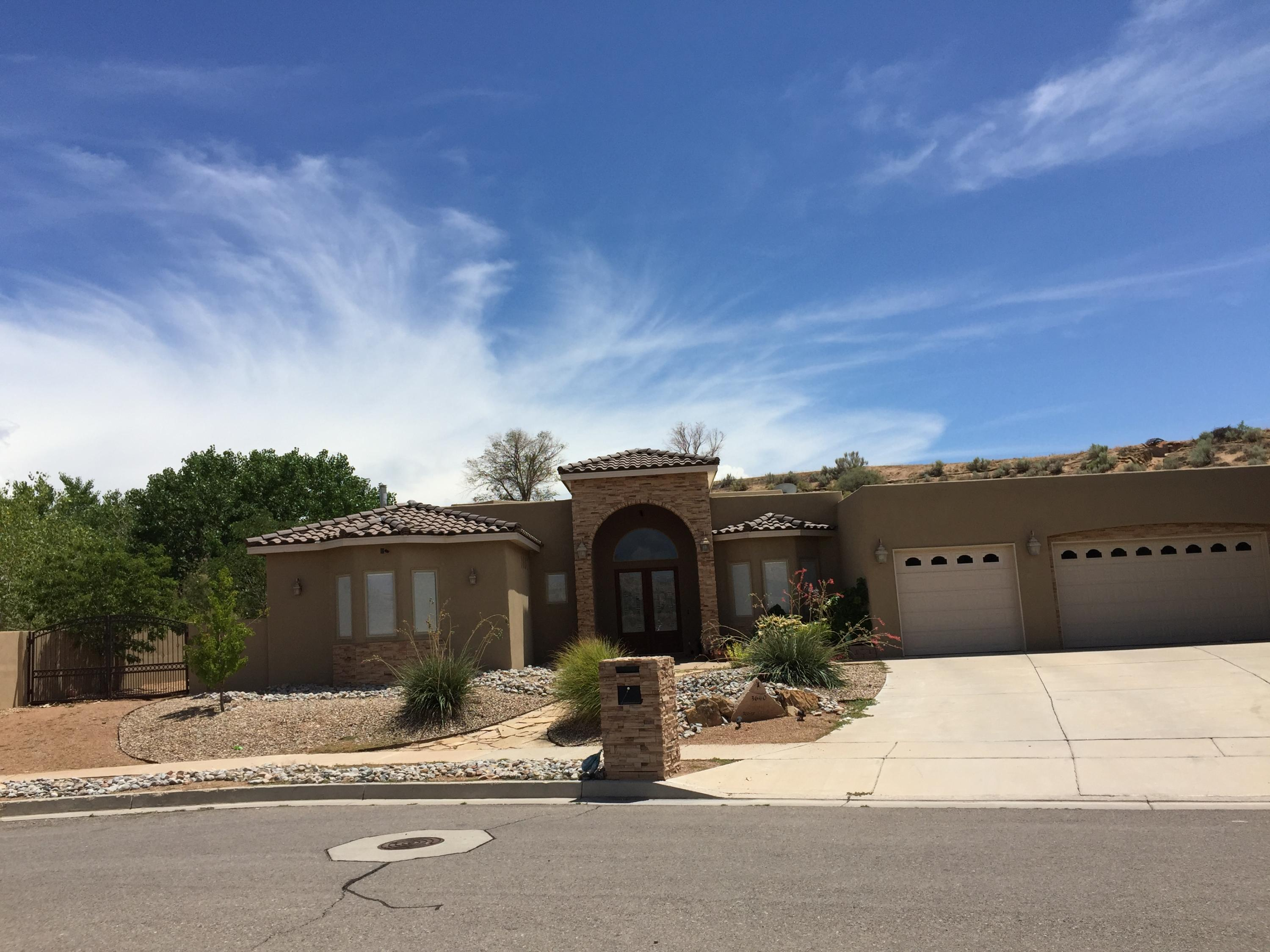 3640 GREYSTONE RIDGE Drive SE Property Photo - Rio Rancho, NM real estate listing