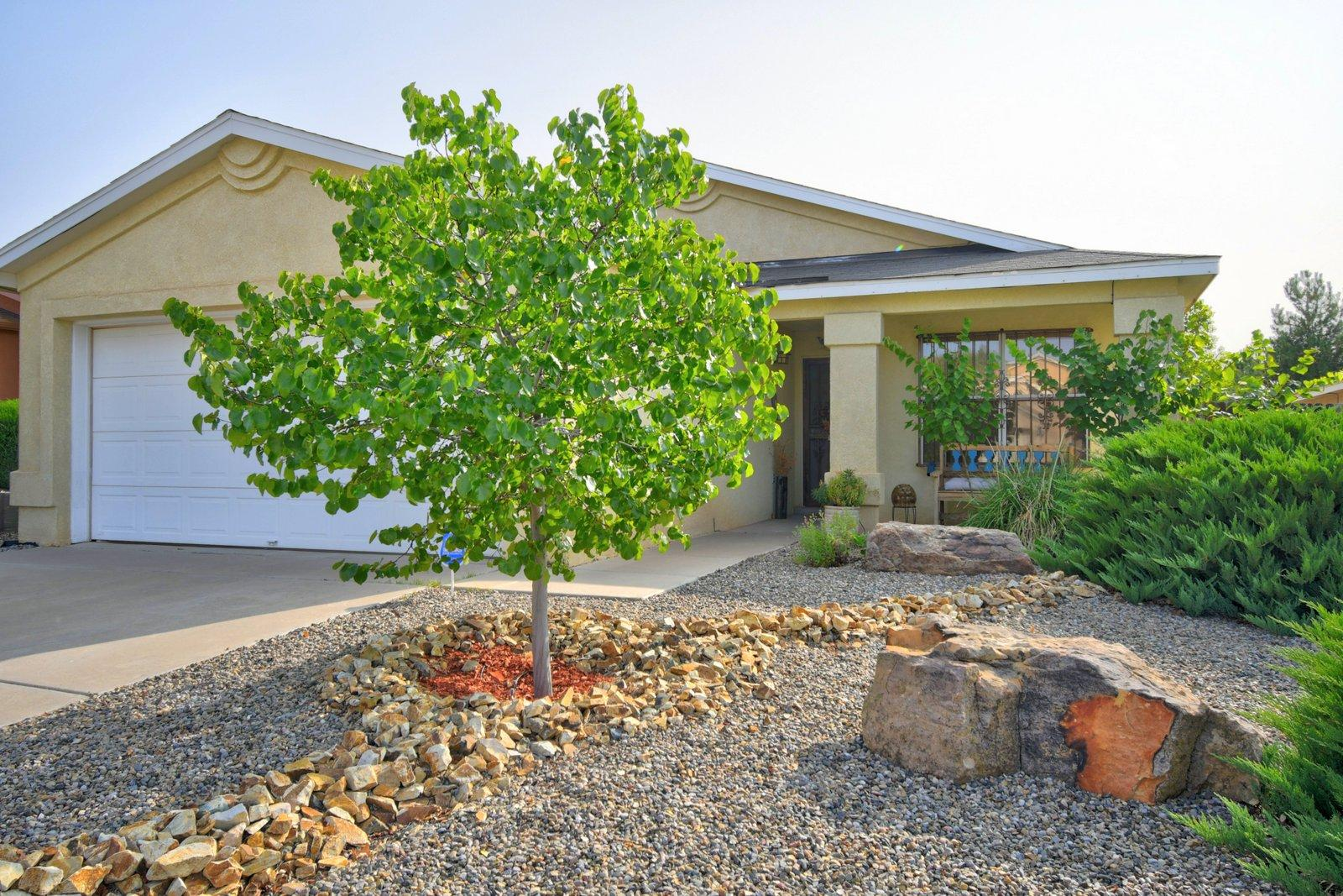 10516 VISTA BELLA Place NW Property Photo - Albuquerque, NM real estate listing
