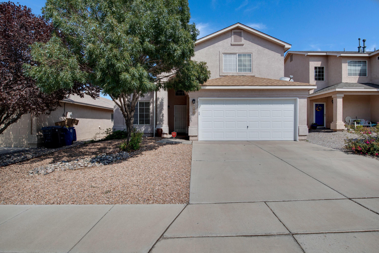7023 EAGLE MESA Drive NE Property Photo - Albuquerque, NM real estate listing