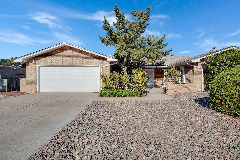 3613 TEWA Court NE Property Photo - Albuquerque, NM real estate listing