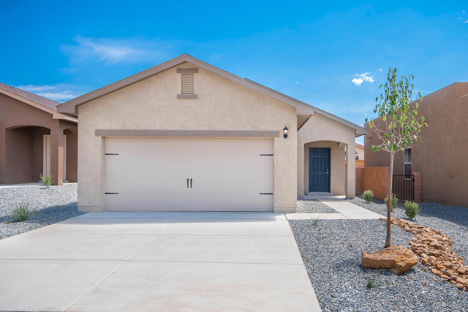 9804 Sacate Blanco Avenue SW Property Photo - Albuquerque, NM real estate listing