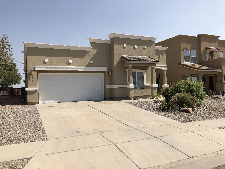 5573 GLADSTONE Drive NE Property Photo - Rio Rancho, NM real estate listing