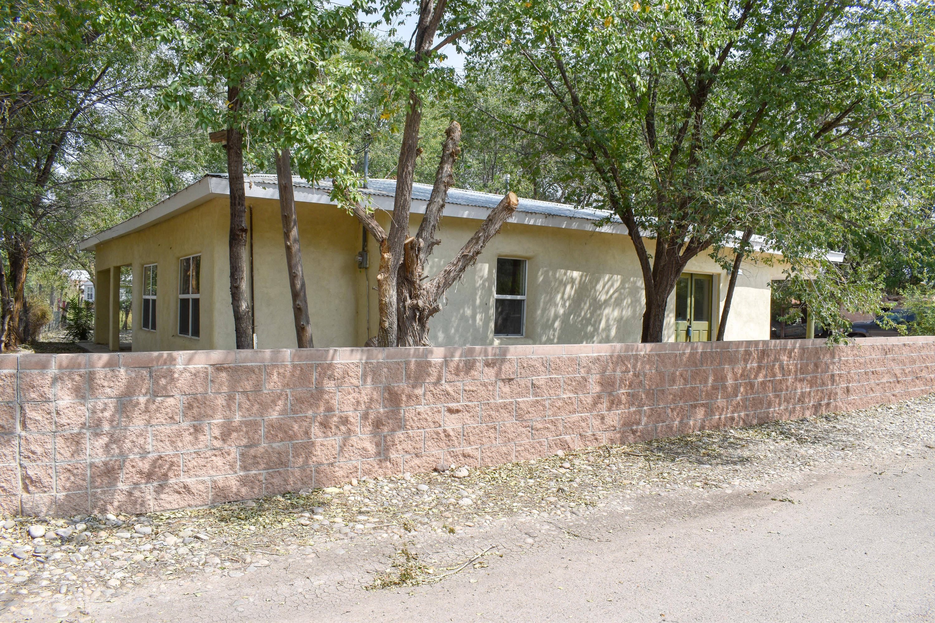 30 LOS COLONIAS Property Photo - Algodones, NM real estate listing