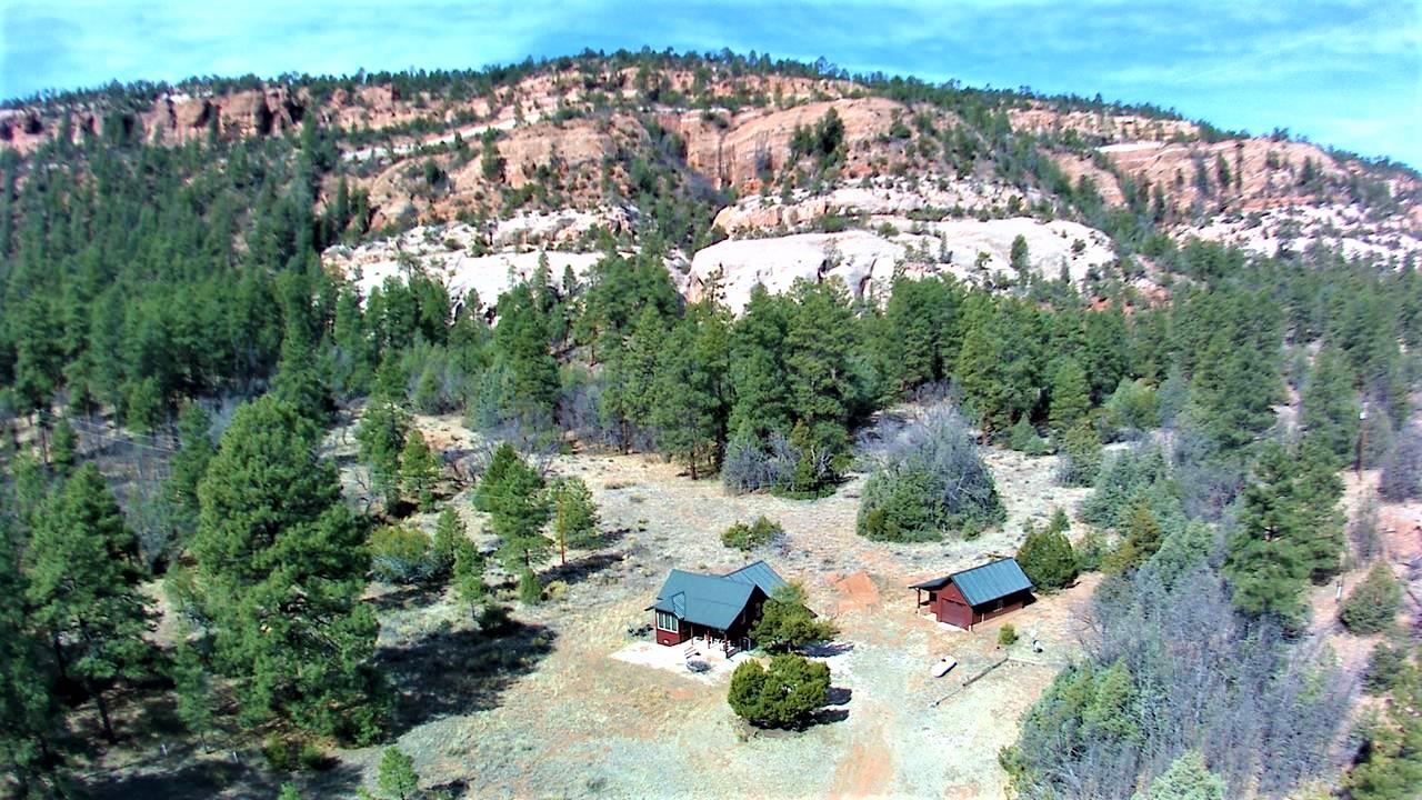 51 Cottonwood Loop Property Photo - Ramah, NM real estate listing