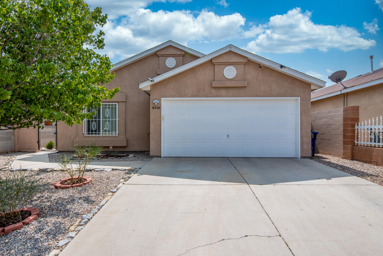 8420 BLACK STALLION Road SW Property Photo - Albuquerque, NM real estate listing
