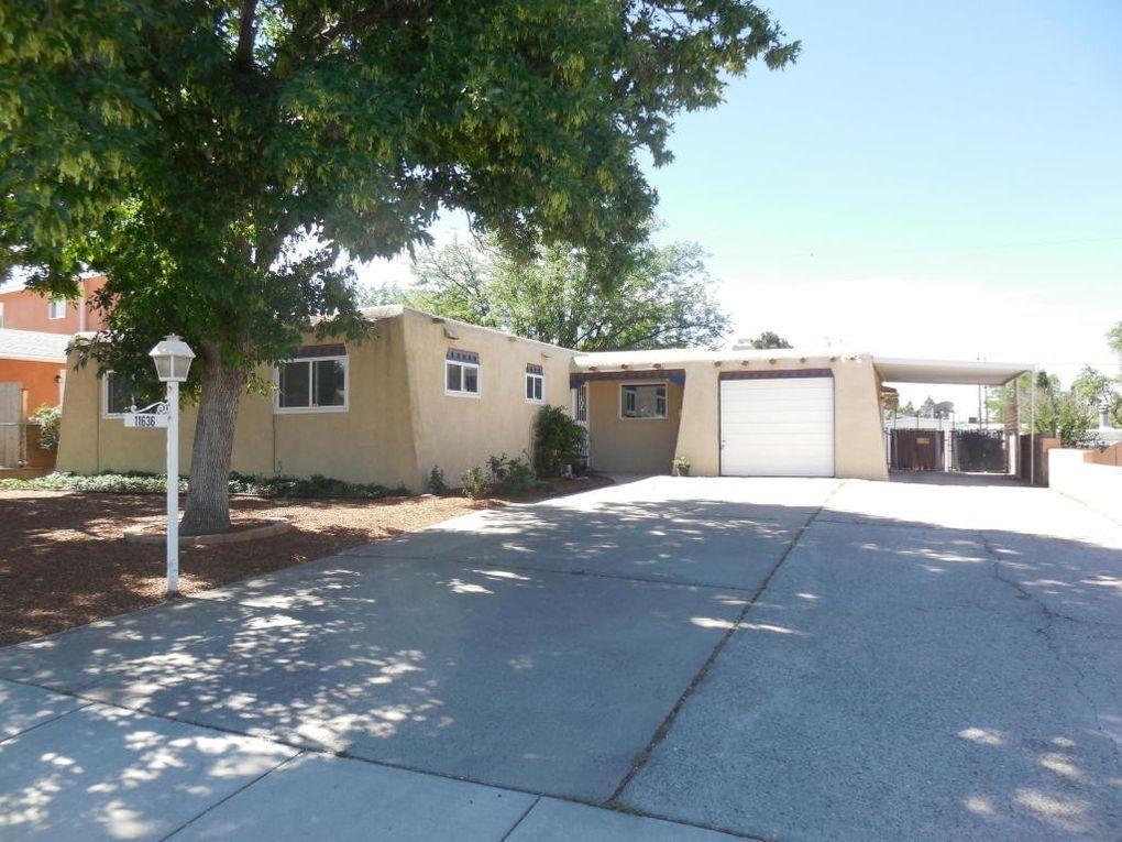 11636 Copper Avenue Ne Property Photo