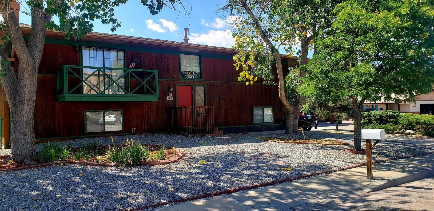 3708 Dulce Court Property Photo - Gallup, NM real estate listing