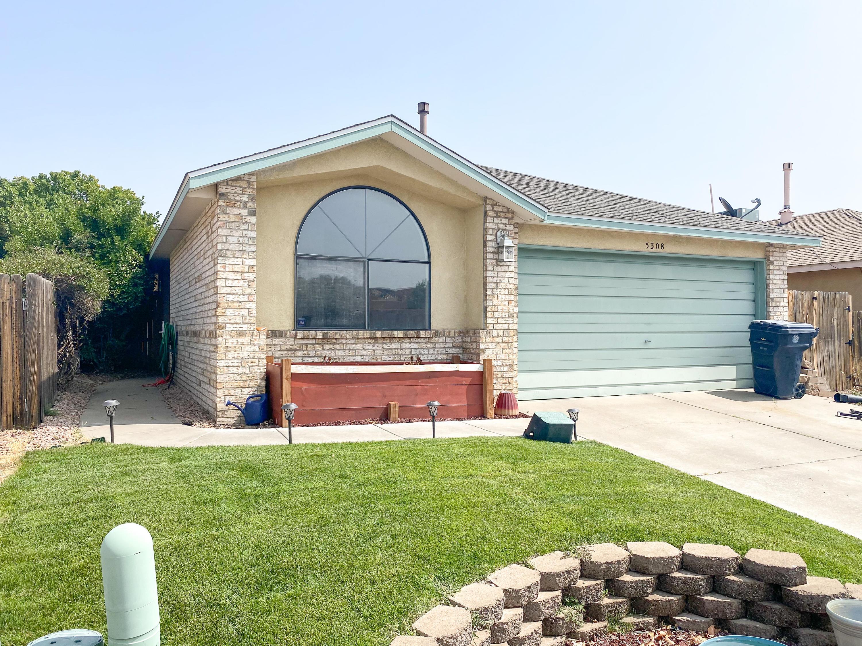 5308 Valentino Street Nw Property Photo