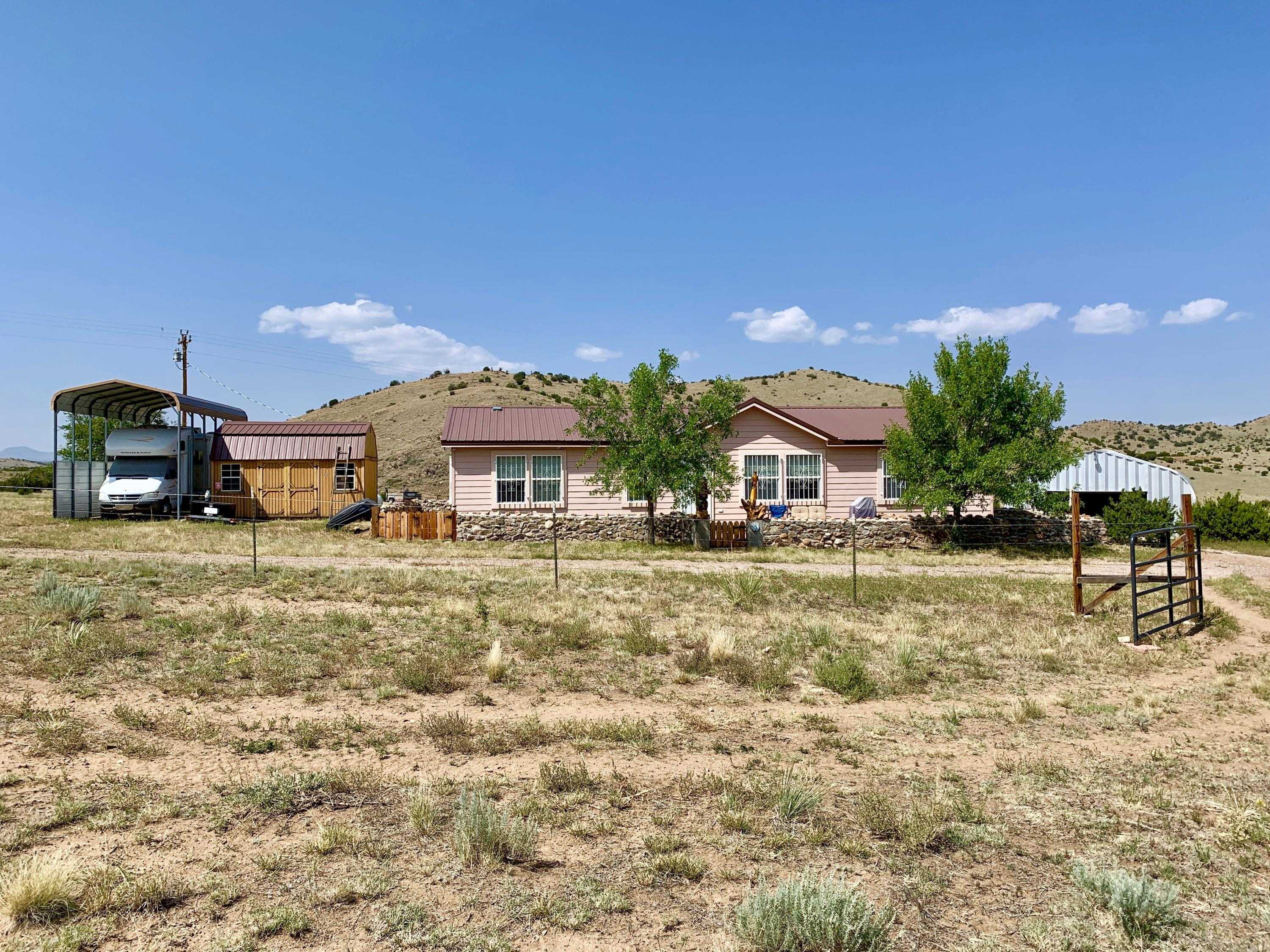 11496 US Highway 60 Property Photo - Magdalena, NM real estate listing