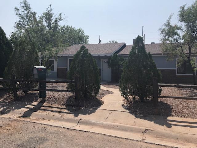 800 Loma Encantada Street Property Photo - Socorro, NM real estate listing