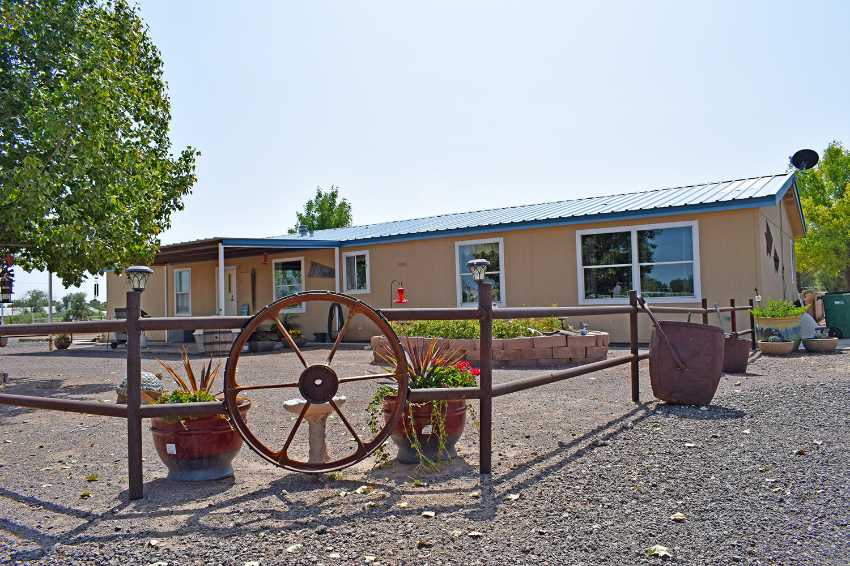 12 severo vigil rd Property Photo - Lemitar, NM real estate listing