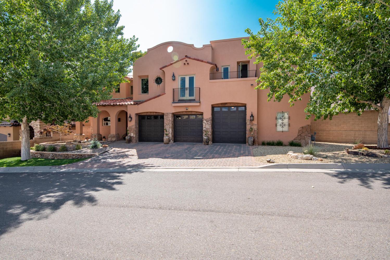 1009 C DE BACA Lane Property Photo - Bernalillo, NM real estate listing