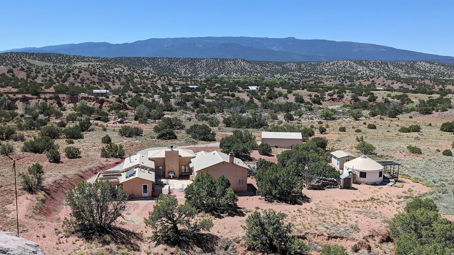 4601 PUERTOCITO Road Property Photo - Sandia Park, NM real estate listing