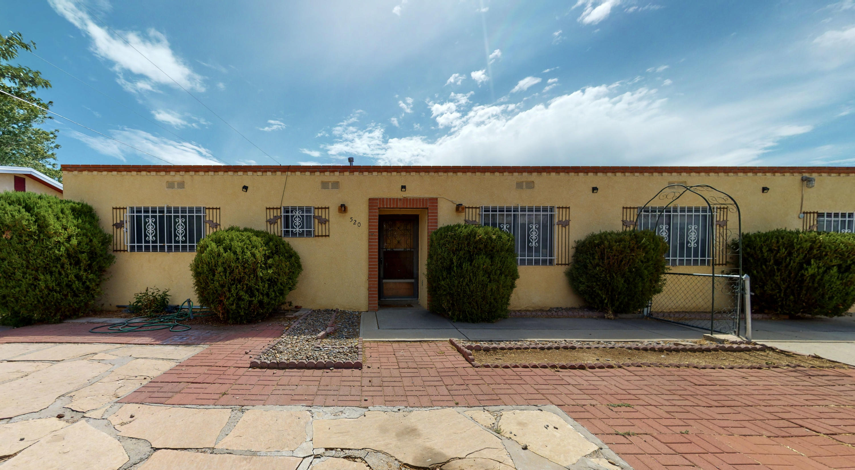 520 BURMA Drive NE Property Photo - Albuquerque, NM real estate listing