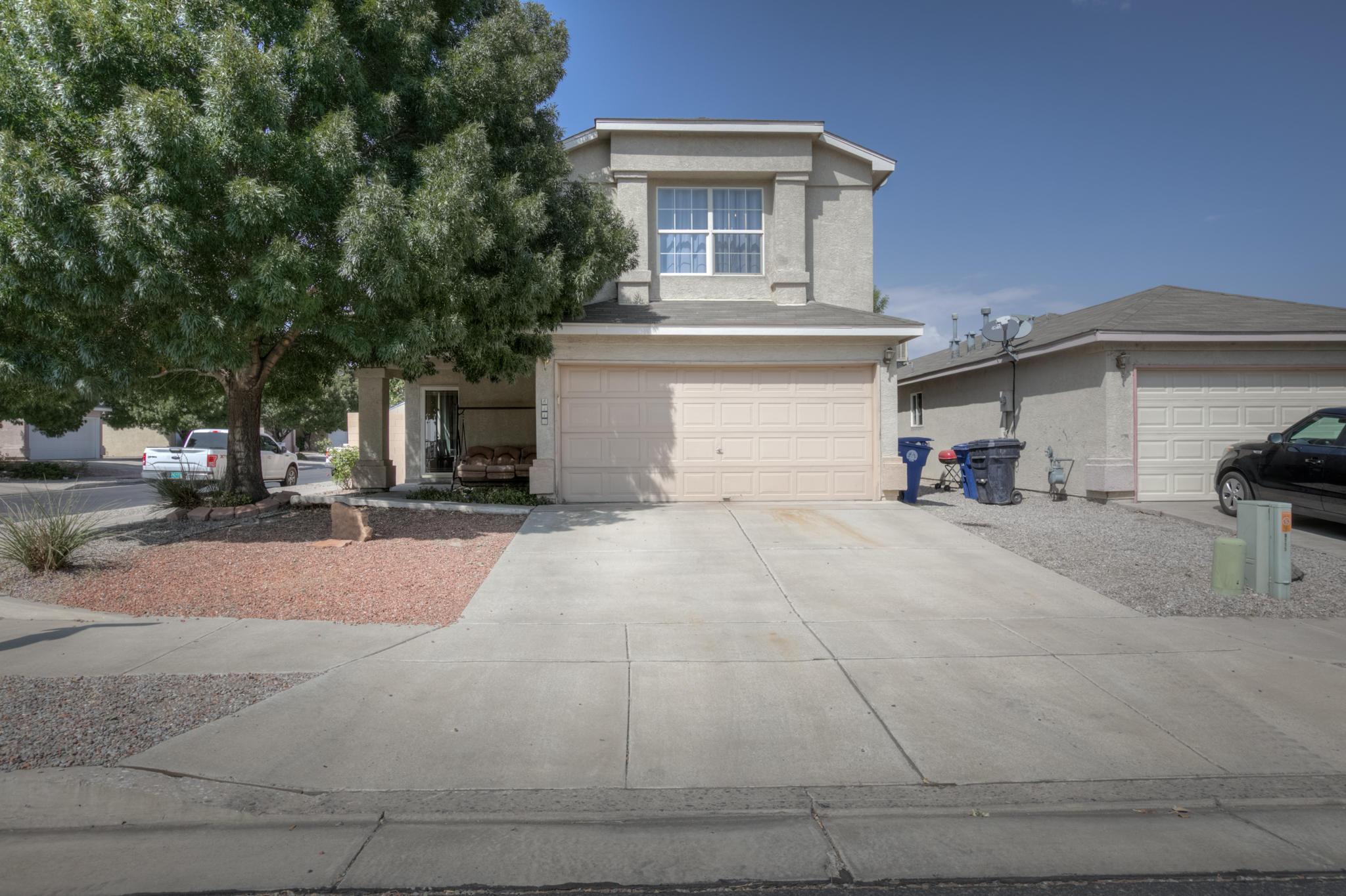 8119 Vista Serena Lane Sw Property Photo