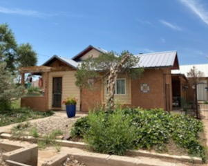 201 N RIPLEY Avenue Property Photo - Mountainair, NM real estate listing