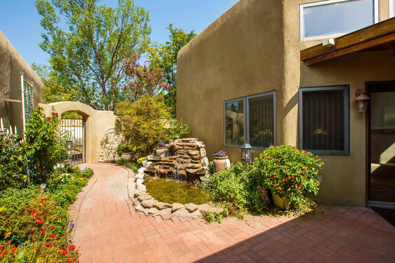 3200 EL TOBOSO Drive NW Property Photo - Albuquerque, NM real estate listing